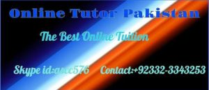 Online Tutors and Teachers Academy