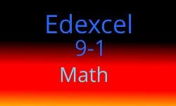 Edexcel (9-1) Math