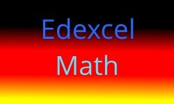 Edexcel Math